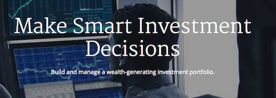 Make Smart Investment Decisions in a Global World